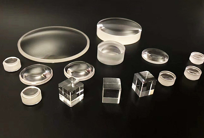 The scale of optical glass industry continues to expand market concentration will gradually improve