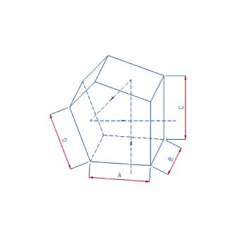 Penta Angle Prism