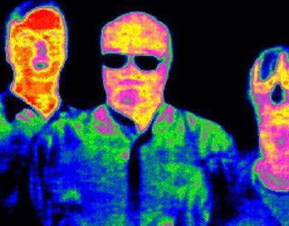 Besides temperature measurement, infrared thermal imaging technology has other applications