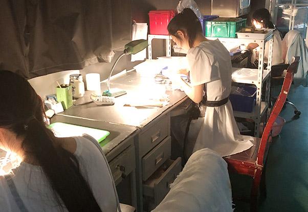 Changchun Sunday Optoelectronics Factory