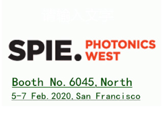 SPIE Photonics wes