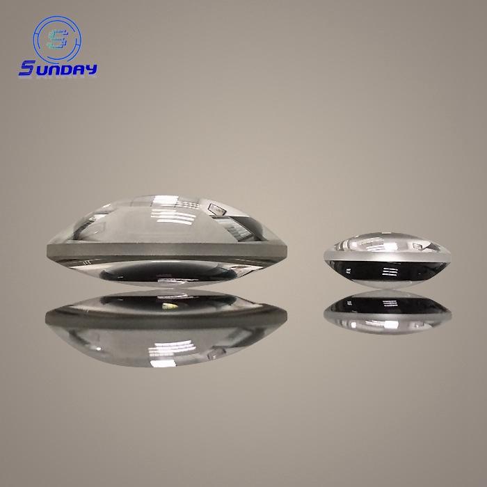 Bi Convex Lens