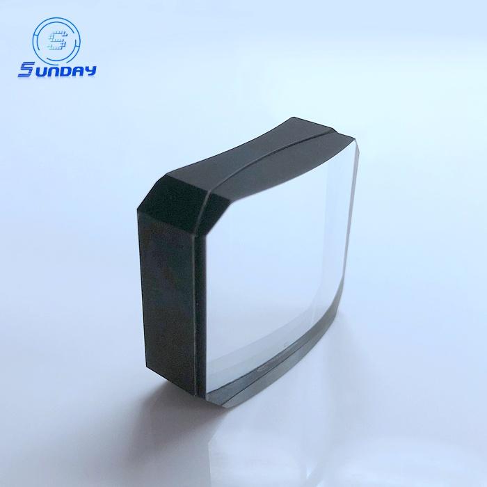 Achromatic Cylindrical Lens