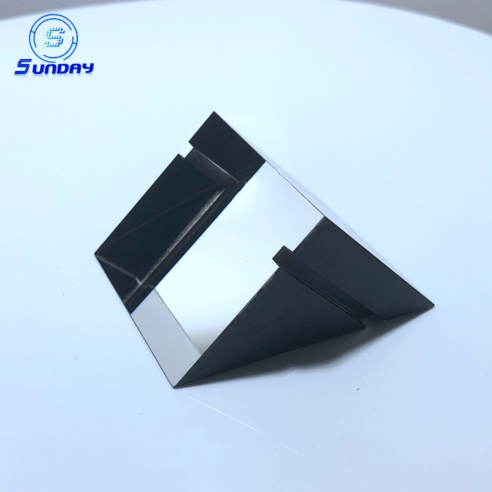 Equilateral Triangular Prism