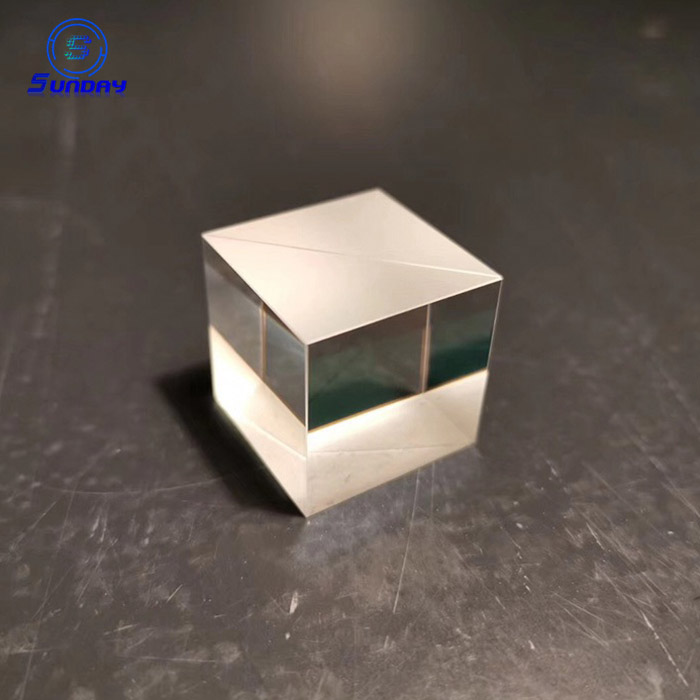 NPBS Non-polarizing Beam Splitter Cube