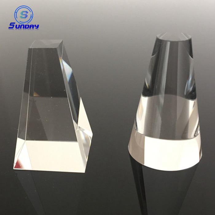 Solar Engery Prism