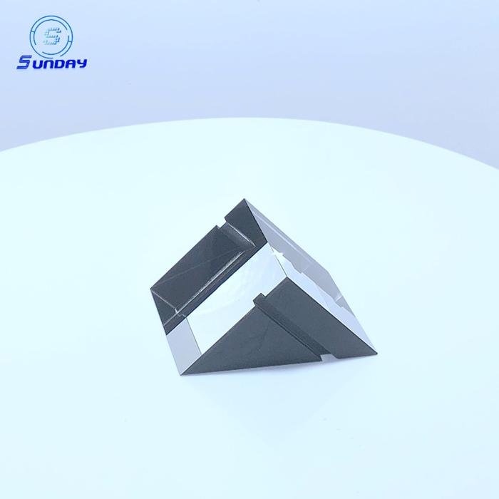 CaF2 Prism