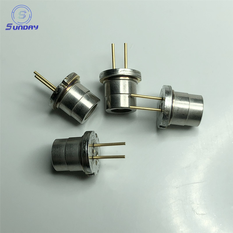 450nm 6W TO9 Laser Diode