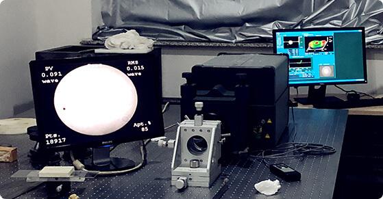 Changchun Sunday Optoelectronics Co., Ltd.